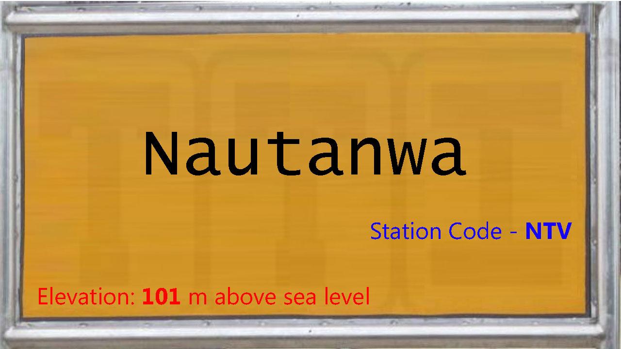 Nautanwa