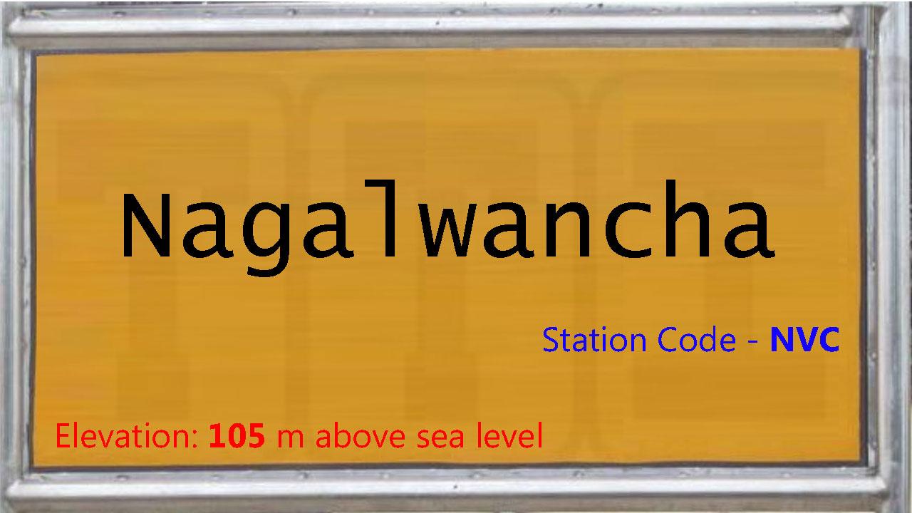 Nagalwancha