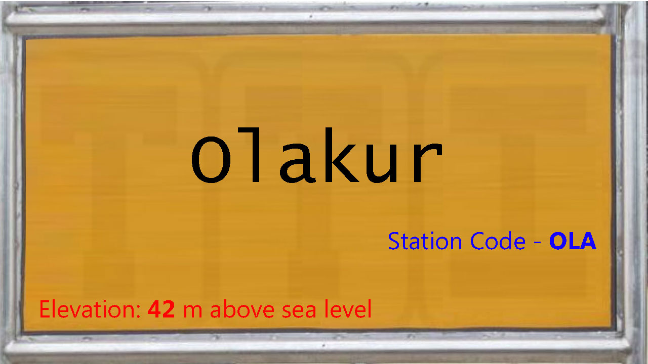 Olakur