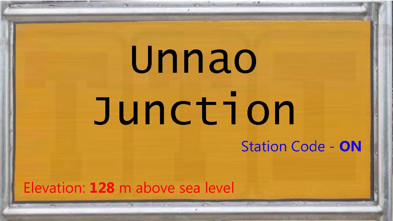 Unnao Junction