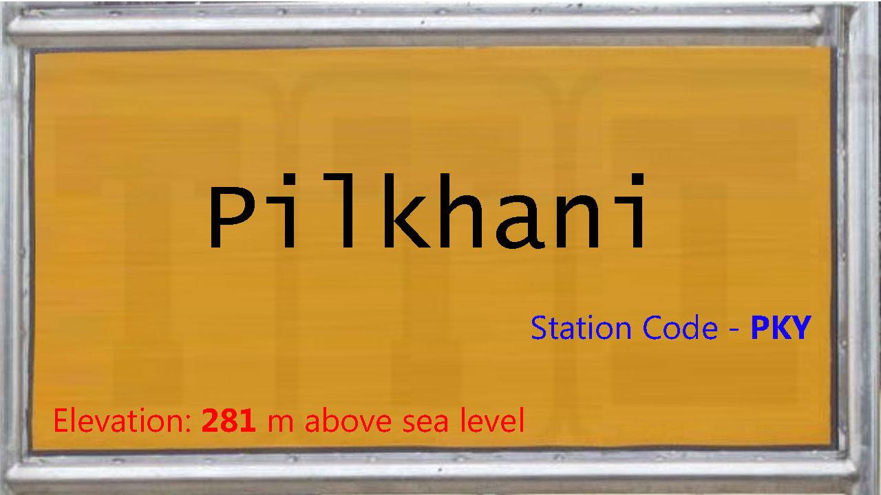 Pilkhani