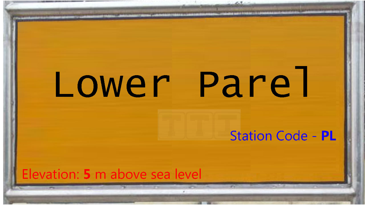 Lower Parel