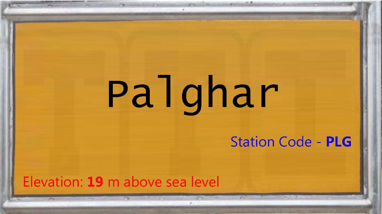 Palghar