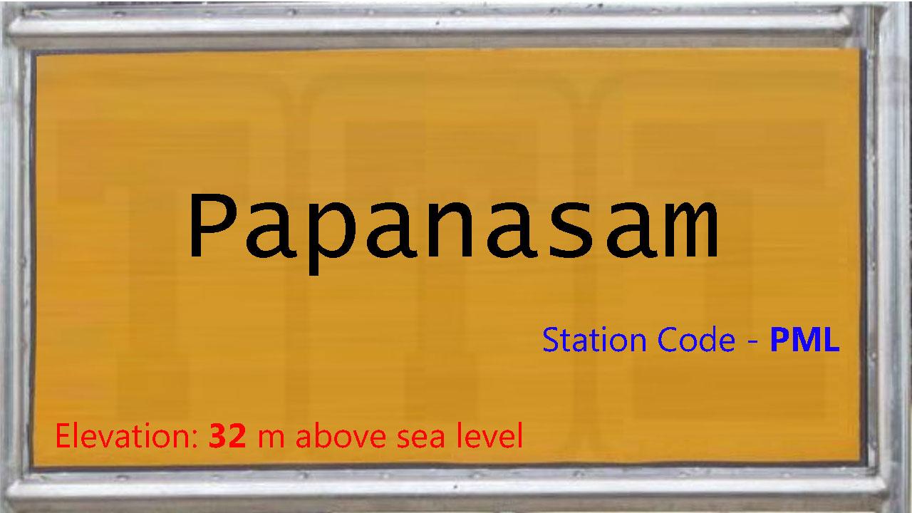 Papanasam
