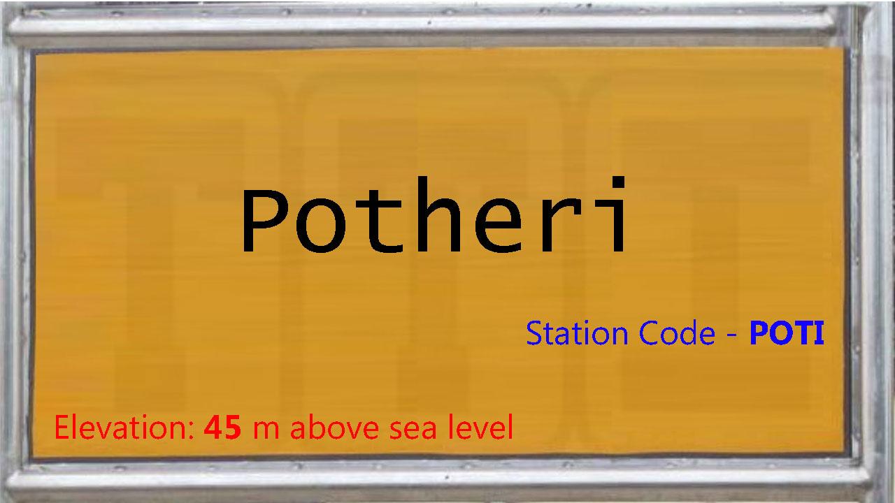 Potheri