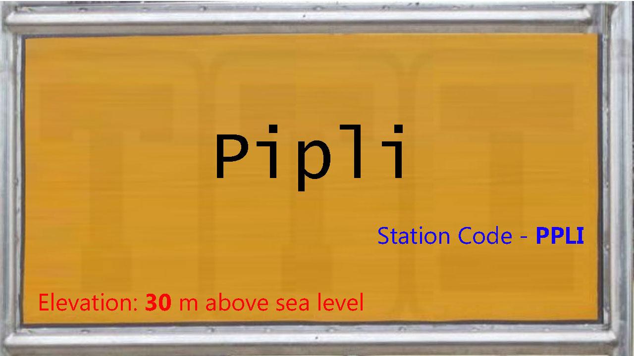 Pipli