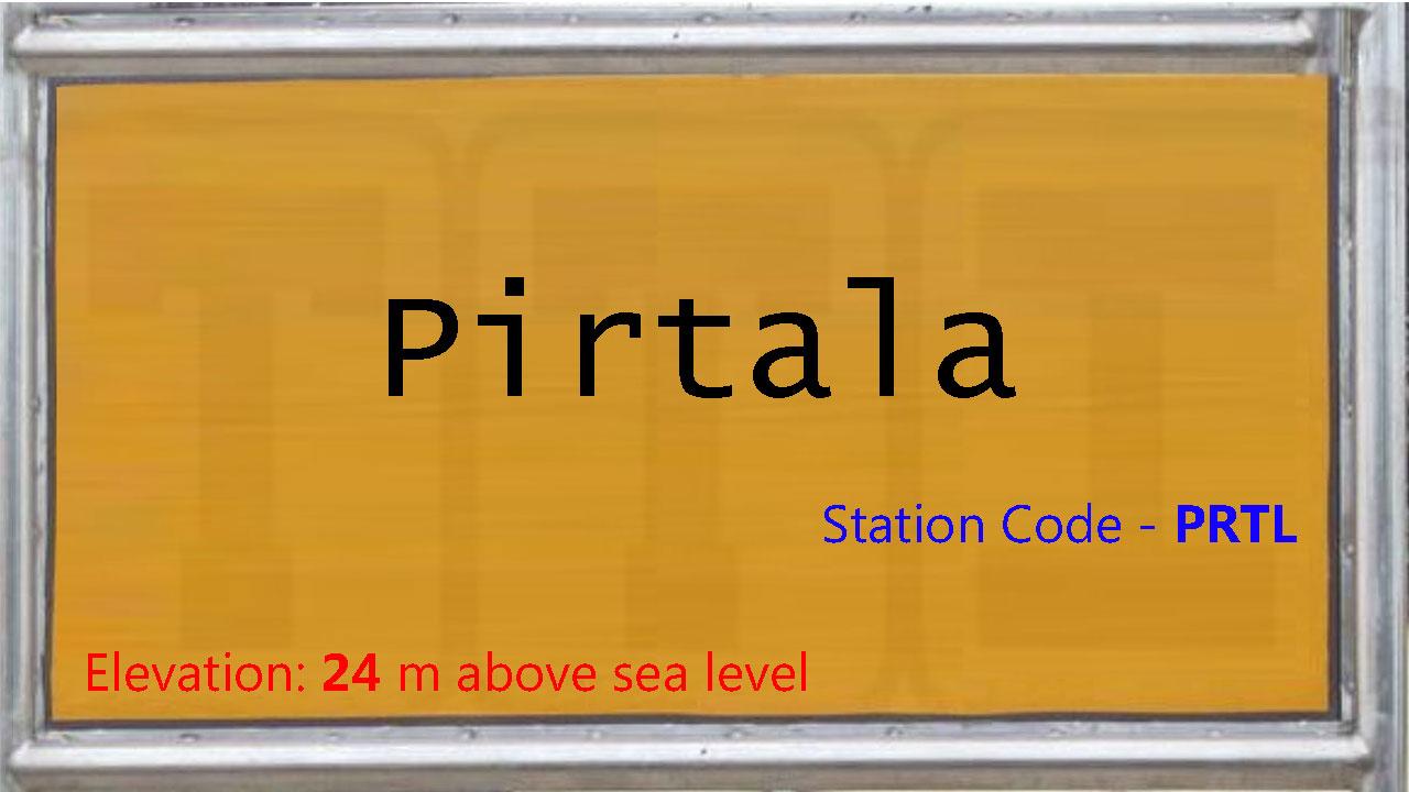 Pirtala