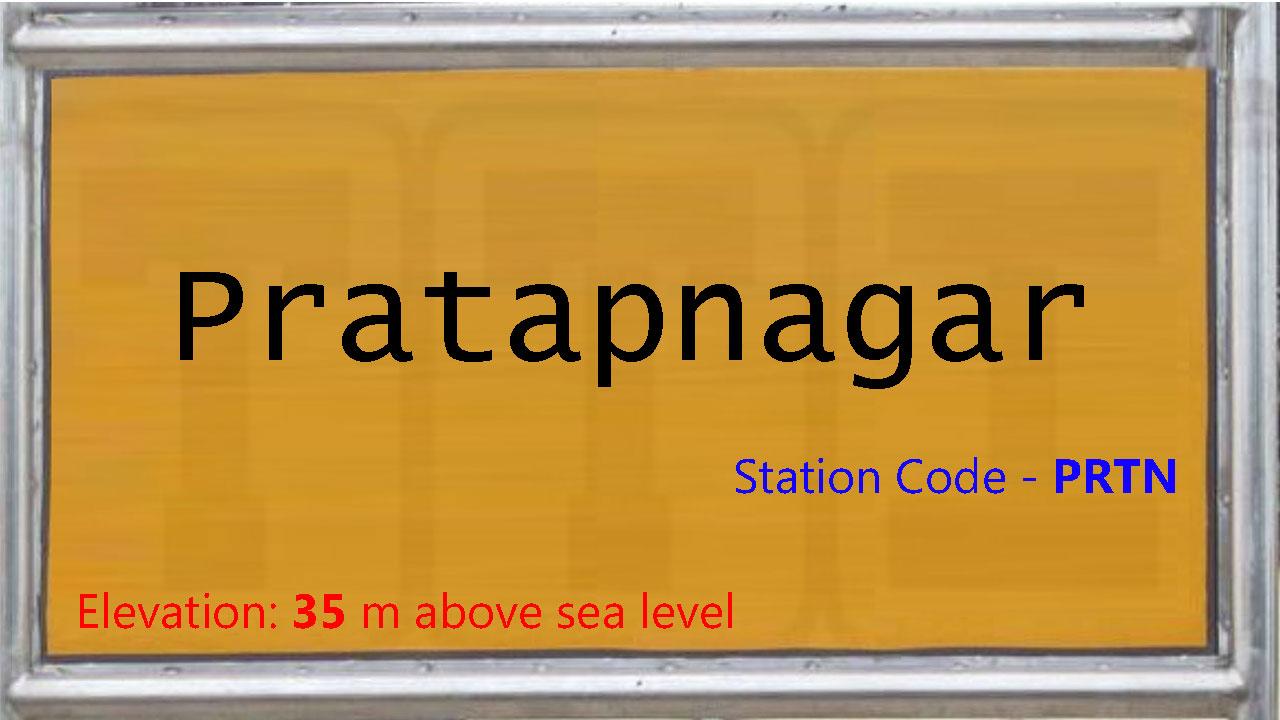 Pratapnagar