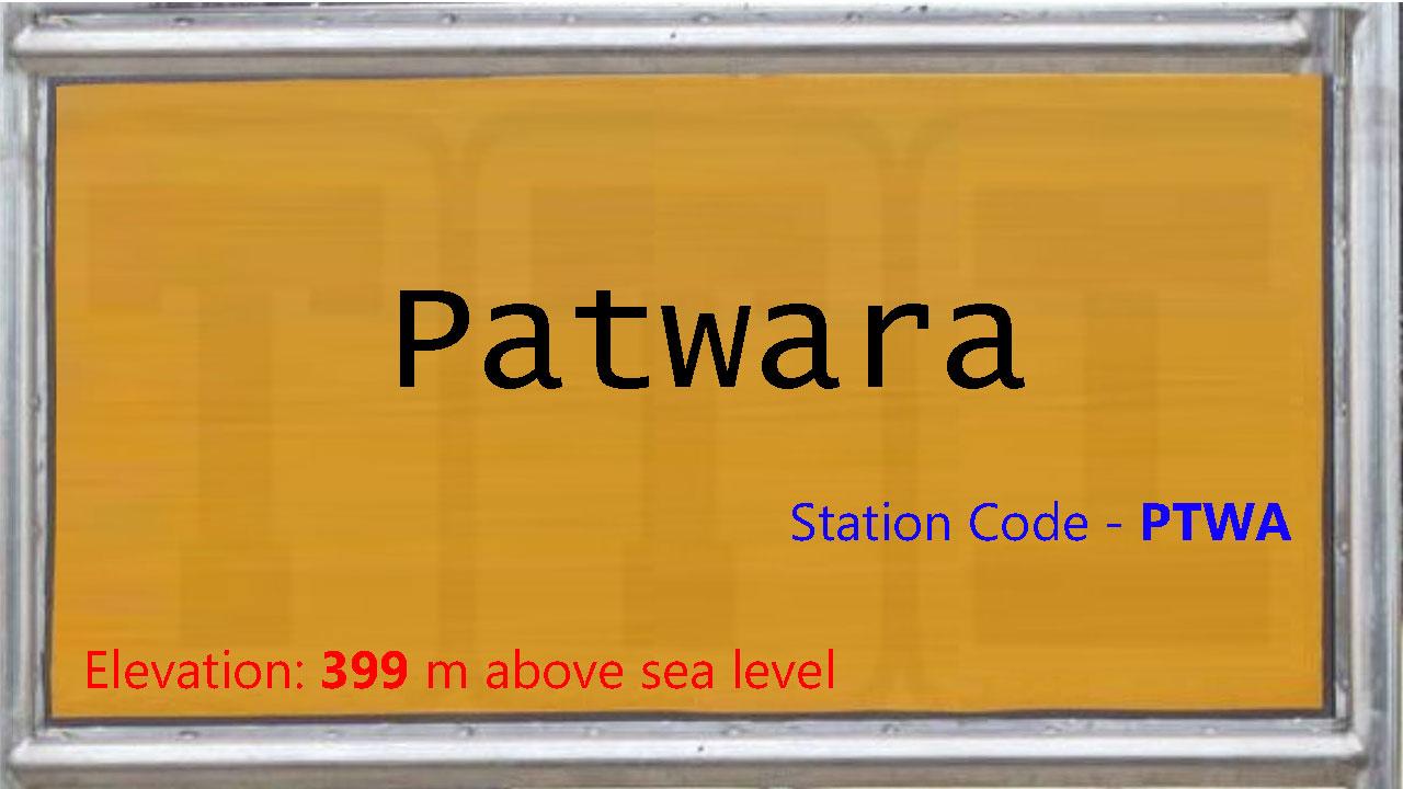 Patwara