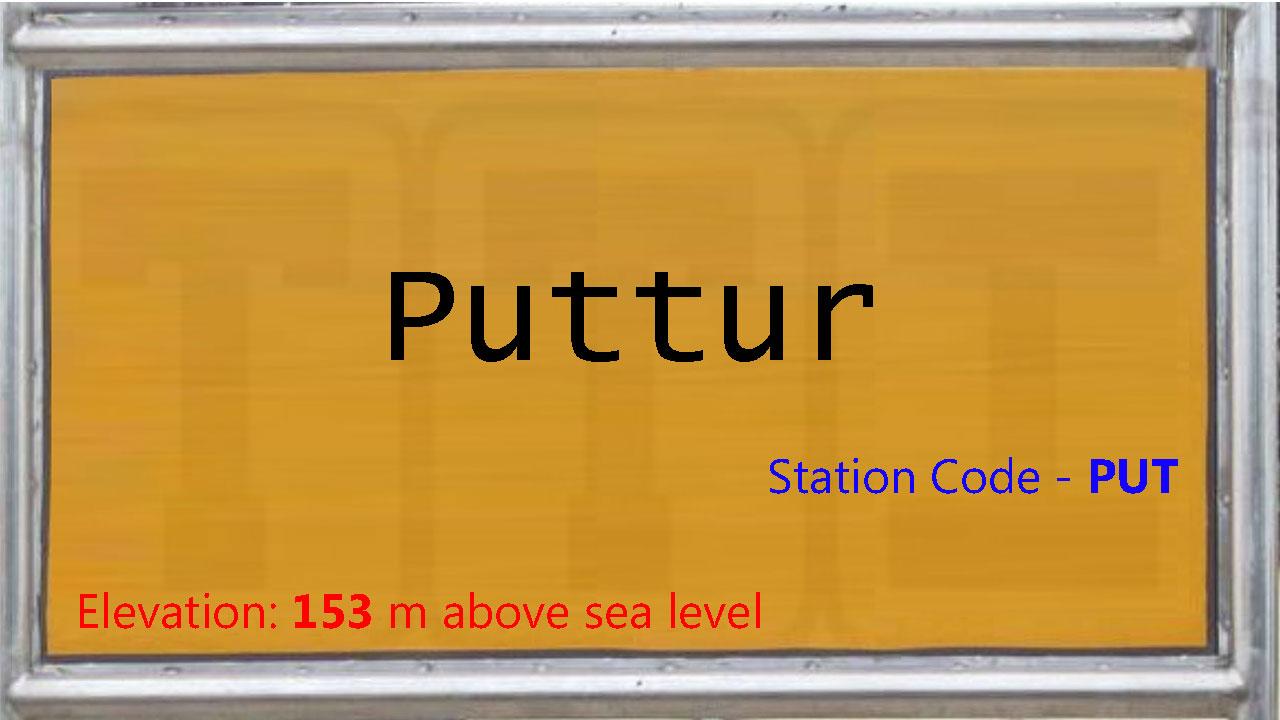 Puttur