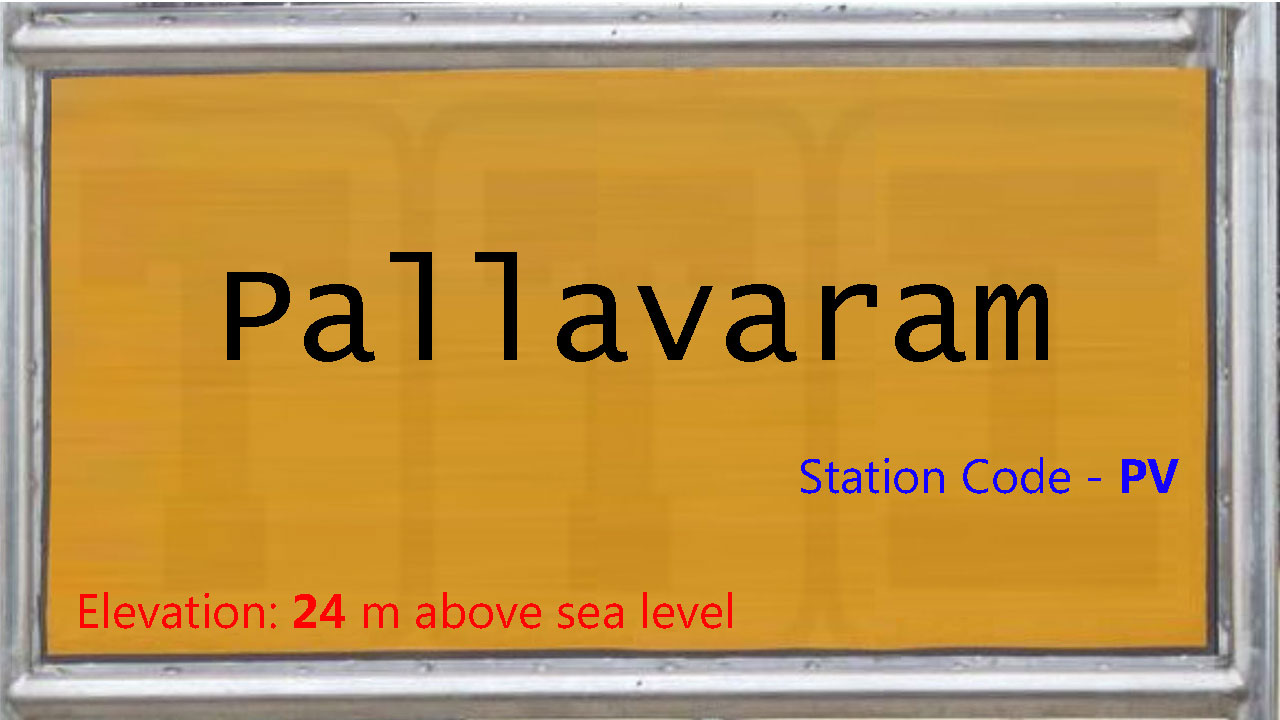 Pallavaram