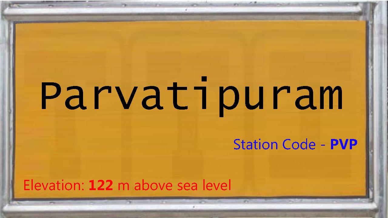 Parvatipuram
