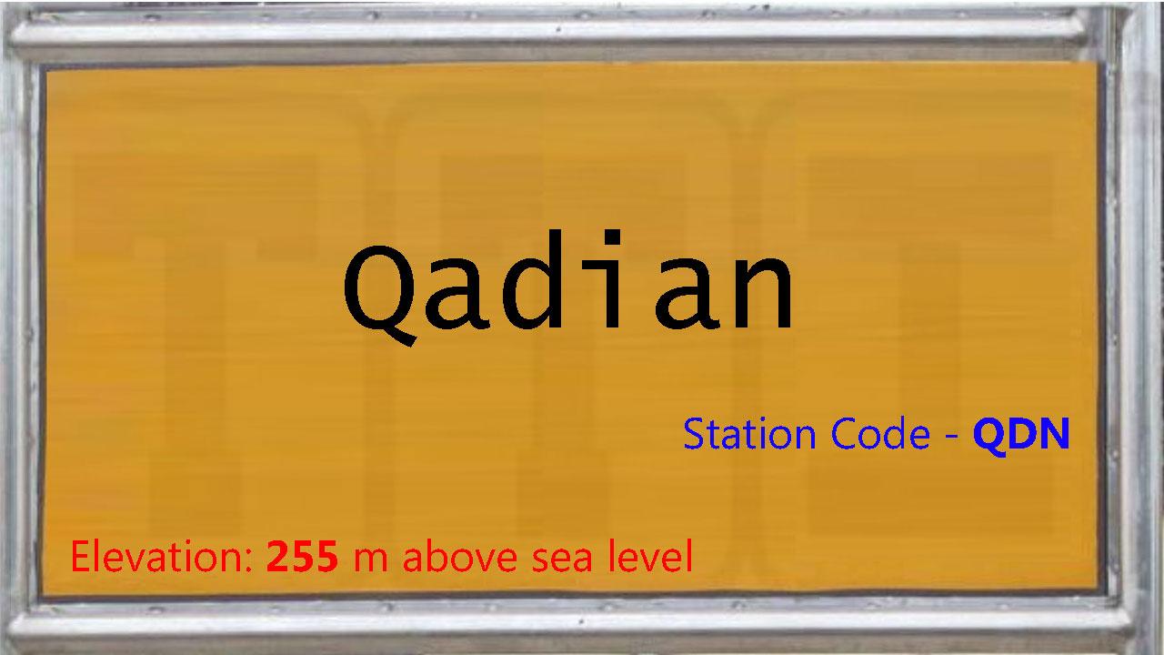 Qadian