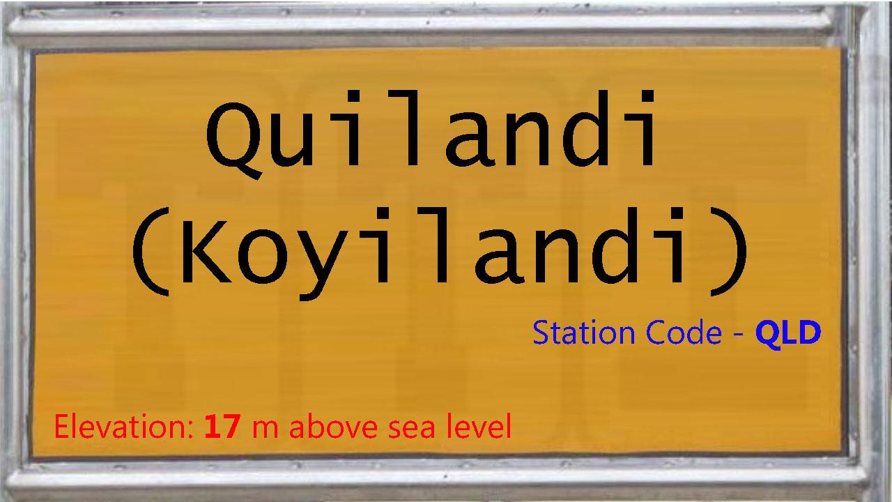 Koyilandy