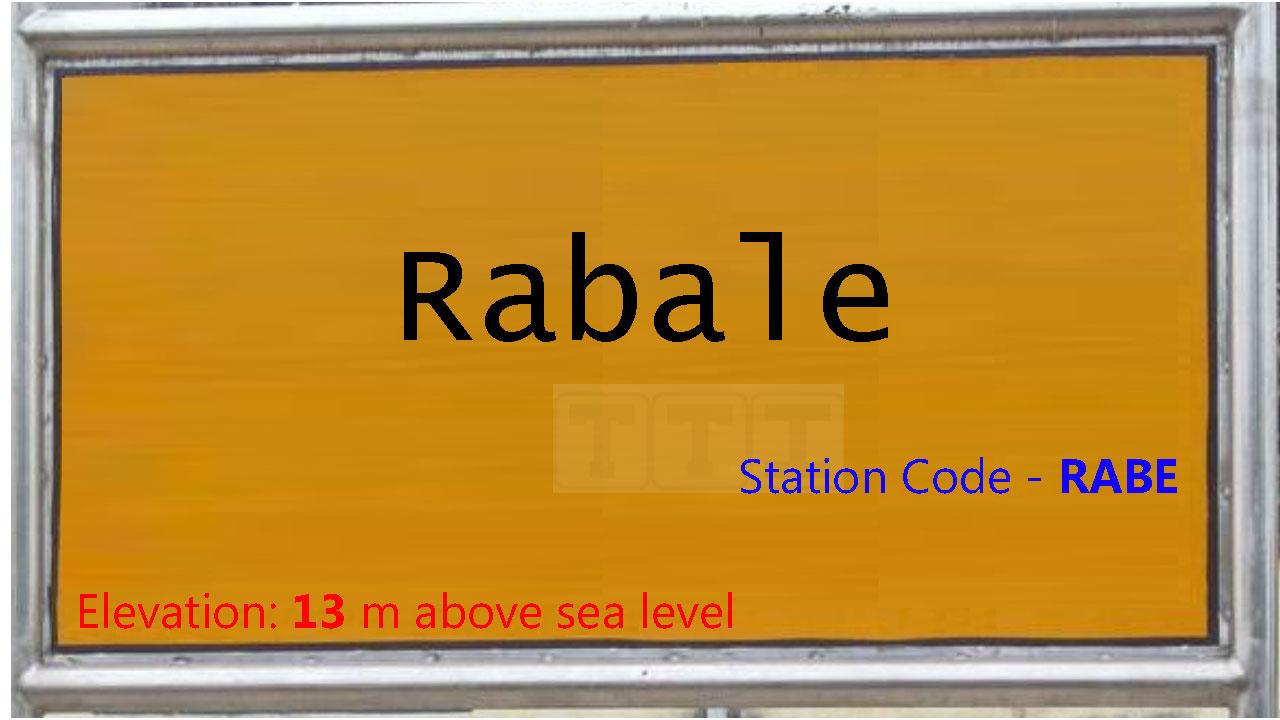 Rabale