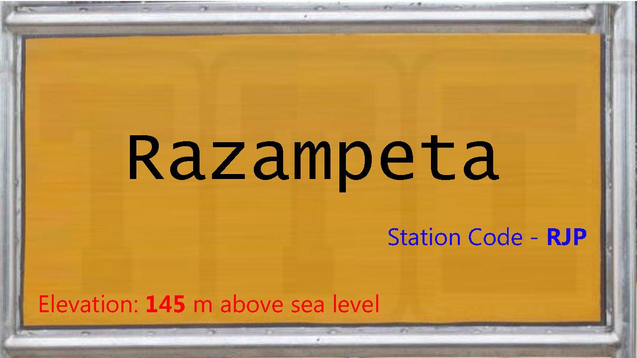 Razampeta