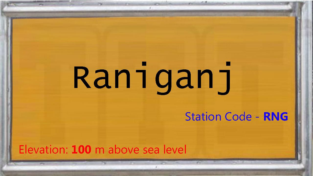Raniganj