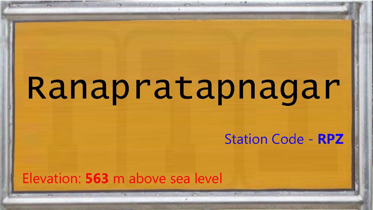 Ranapratapnagar