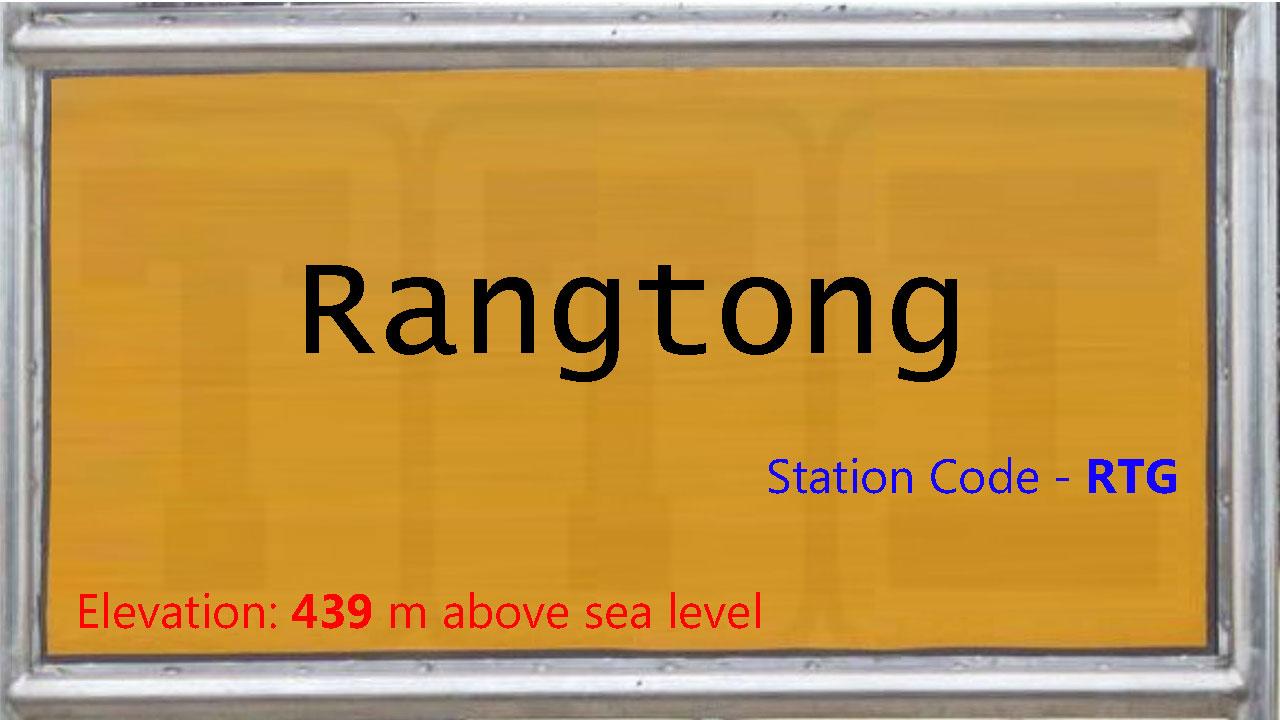 Rangtong