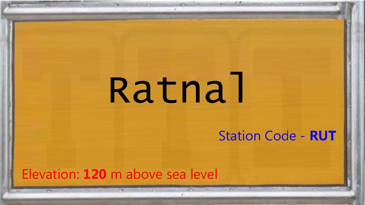 Ratnal