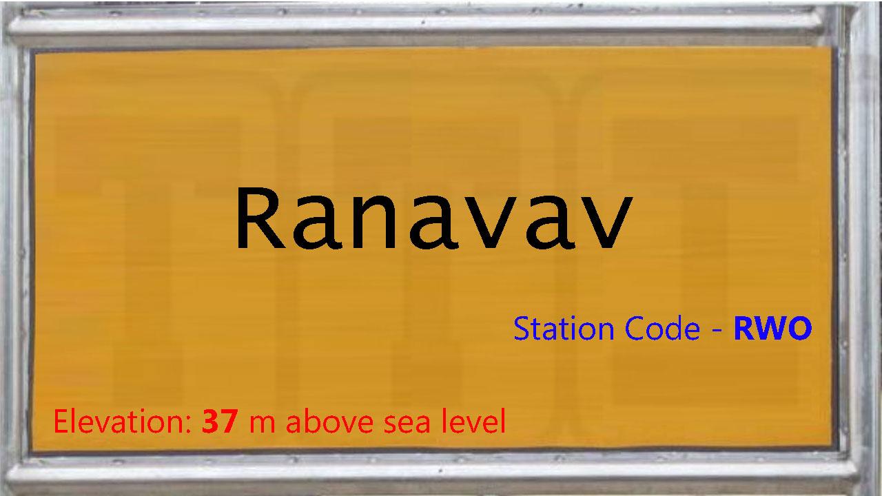 Ranavav