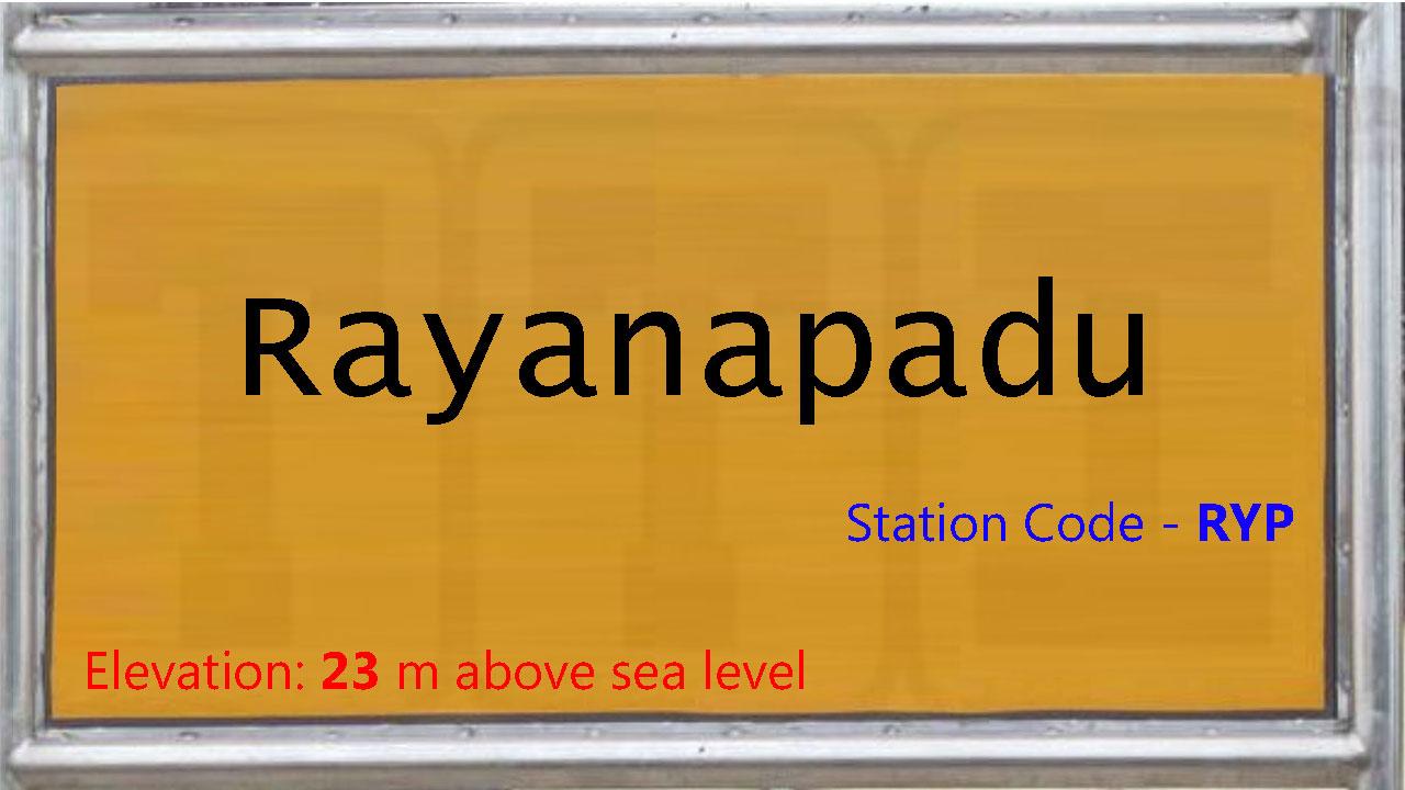 Rayanapadu