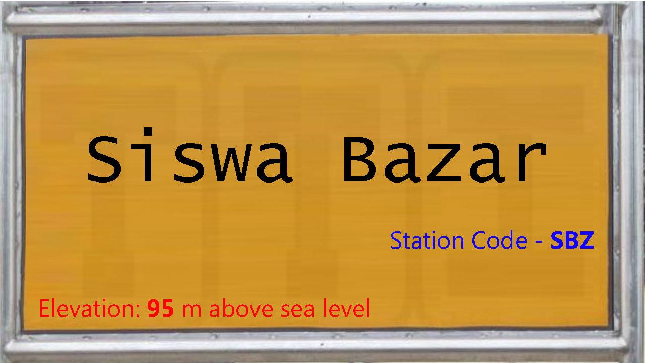 Siswa Bazar