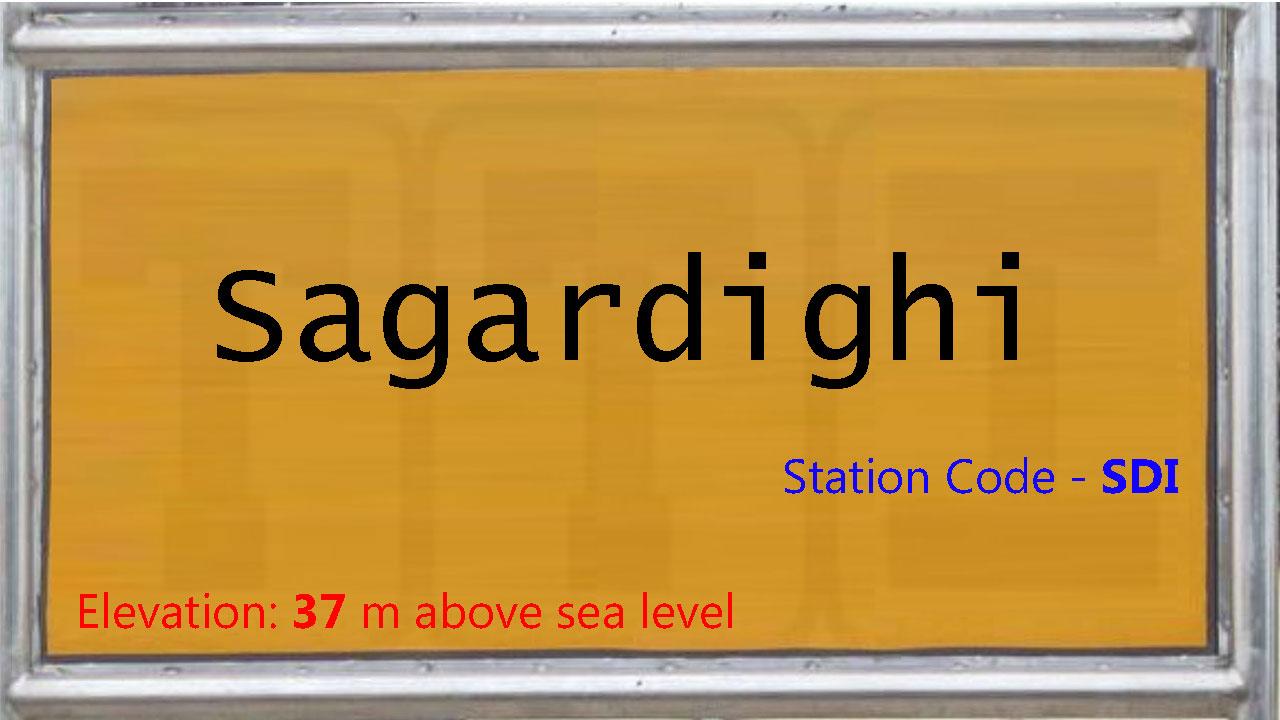 Sagardighi