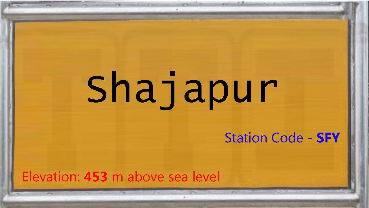 Shajapur