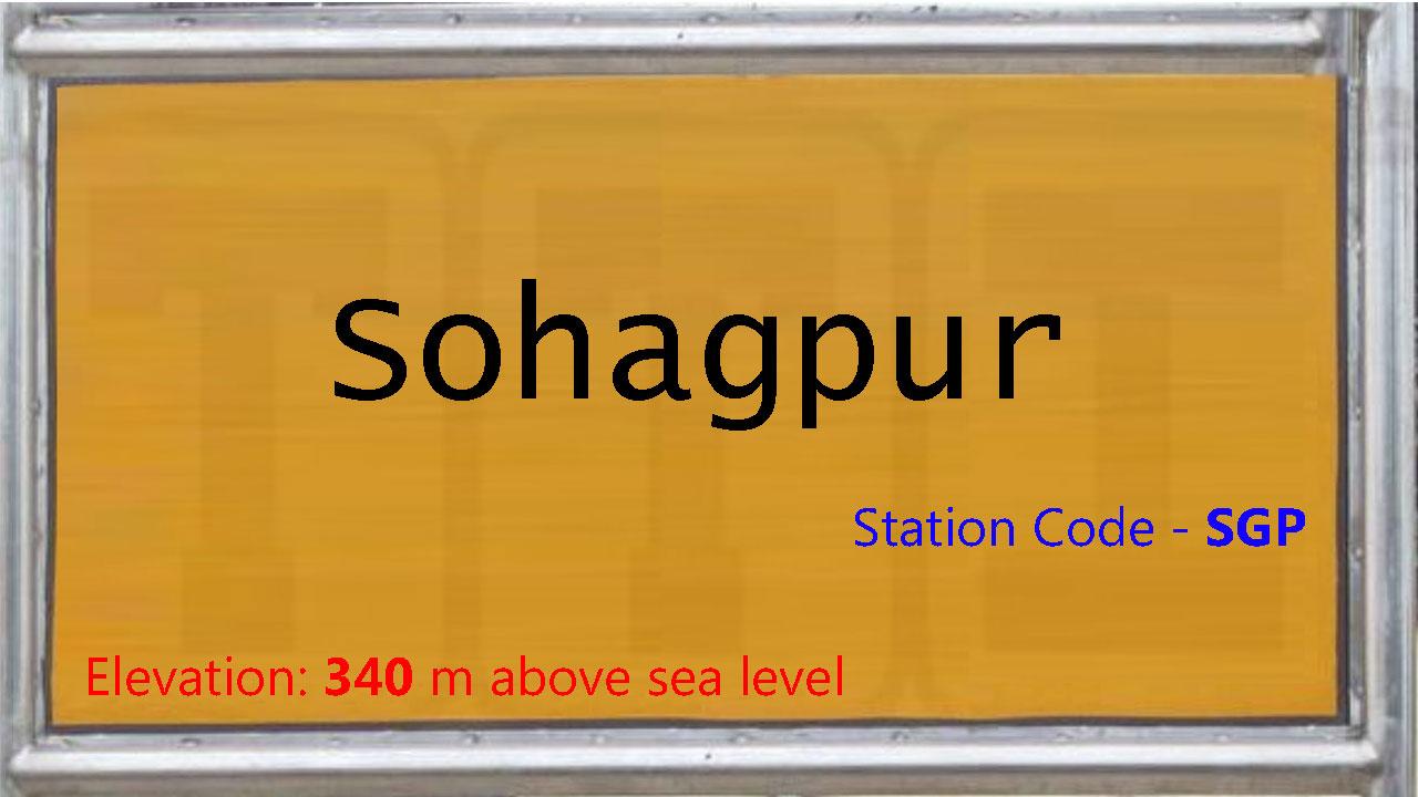 Sohagpur
