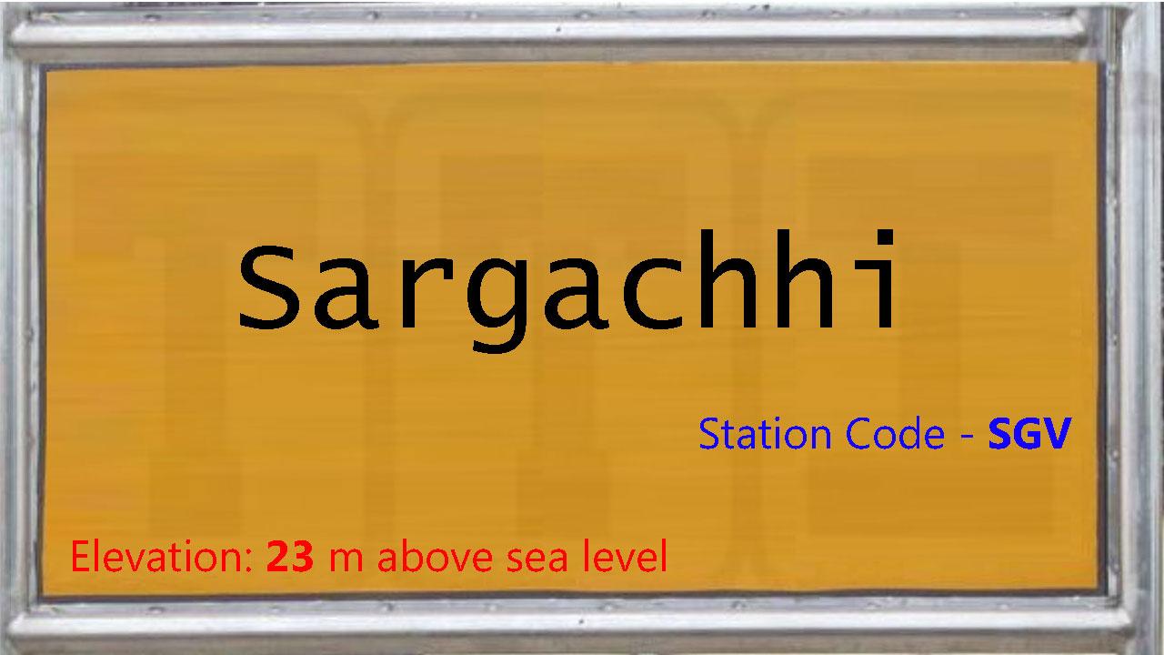 Sargachhi