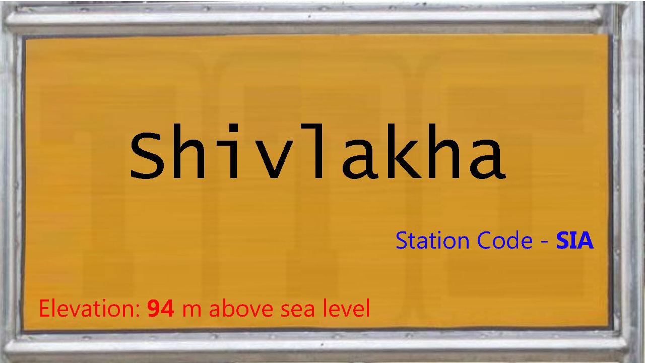 Shivlakha