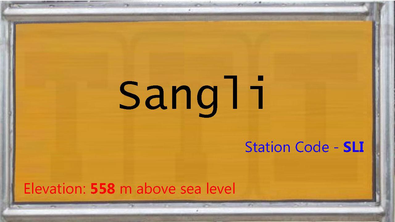 Sangli