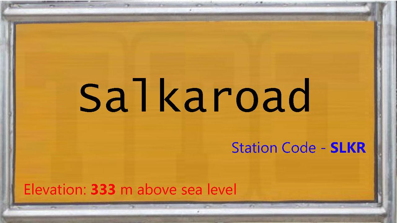 Salkaroad
