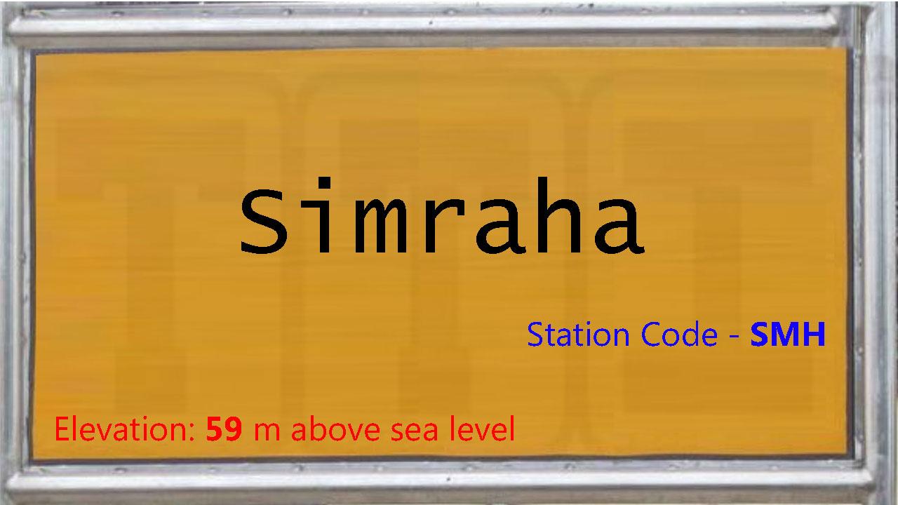 Simraha