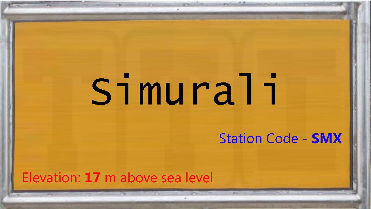 Simurali