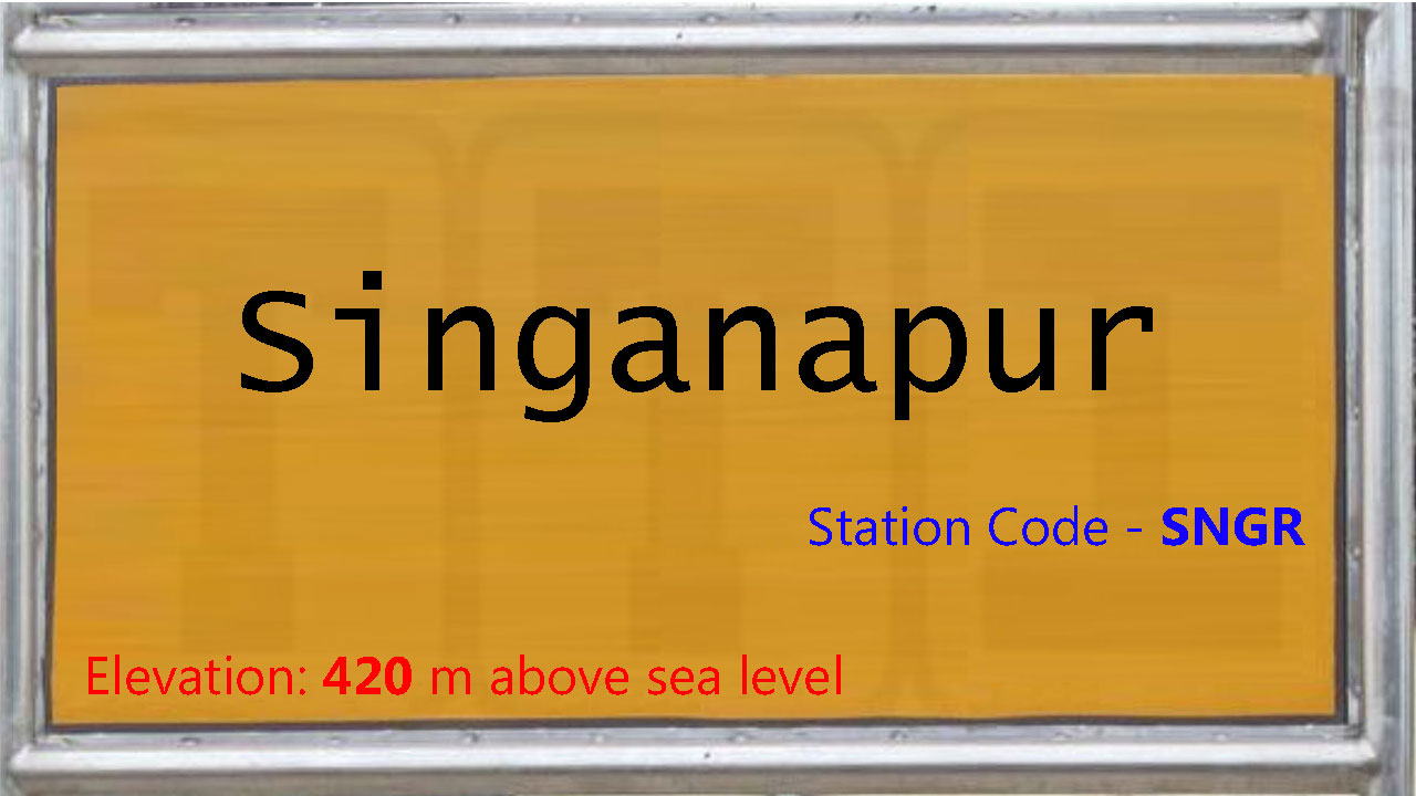 Singanapur