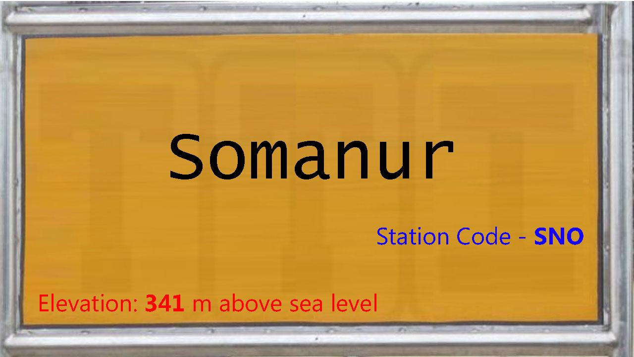 Somanur