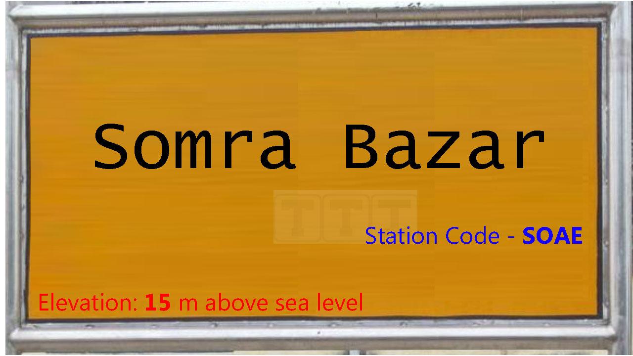 Somra Bazar