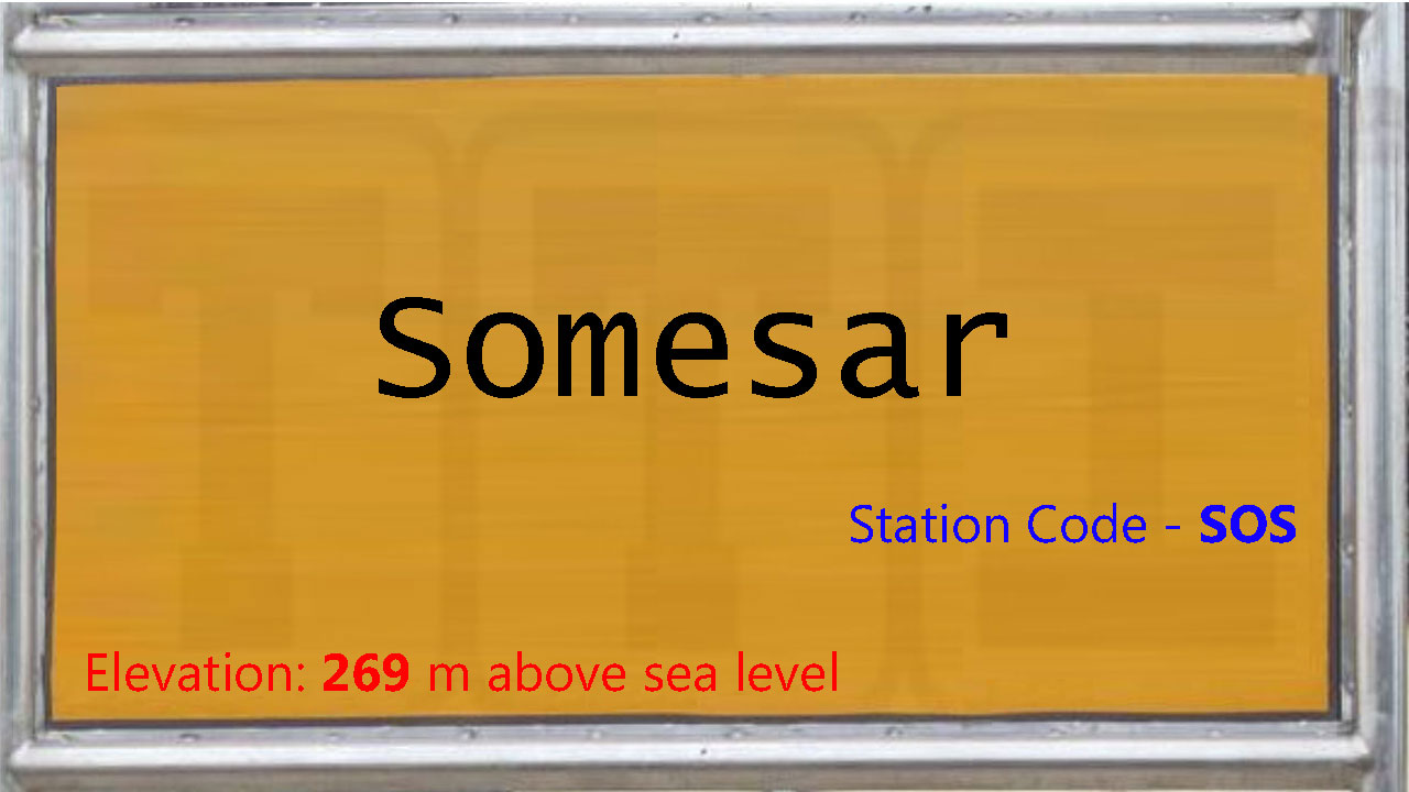 Somesar