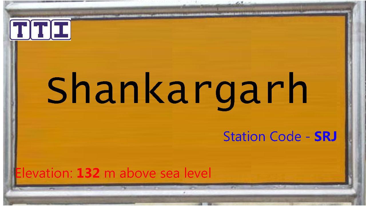 Shankargarh