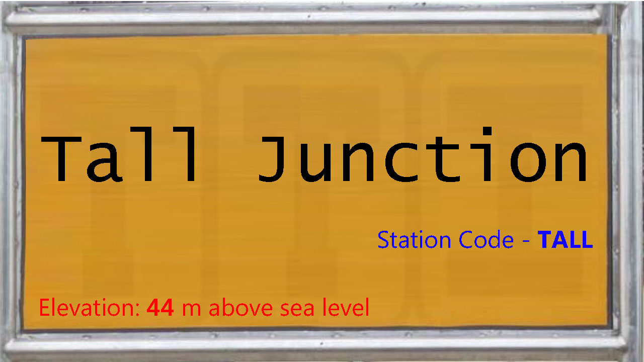 Tall Junction