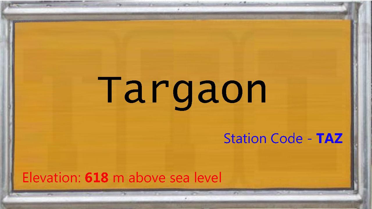Targaon