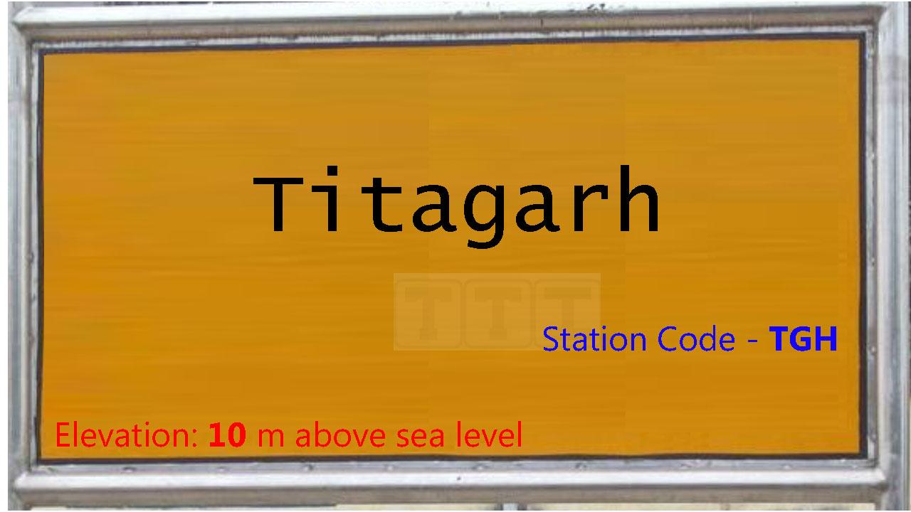 Titagarh