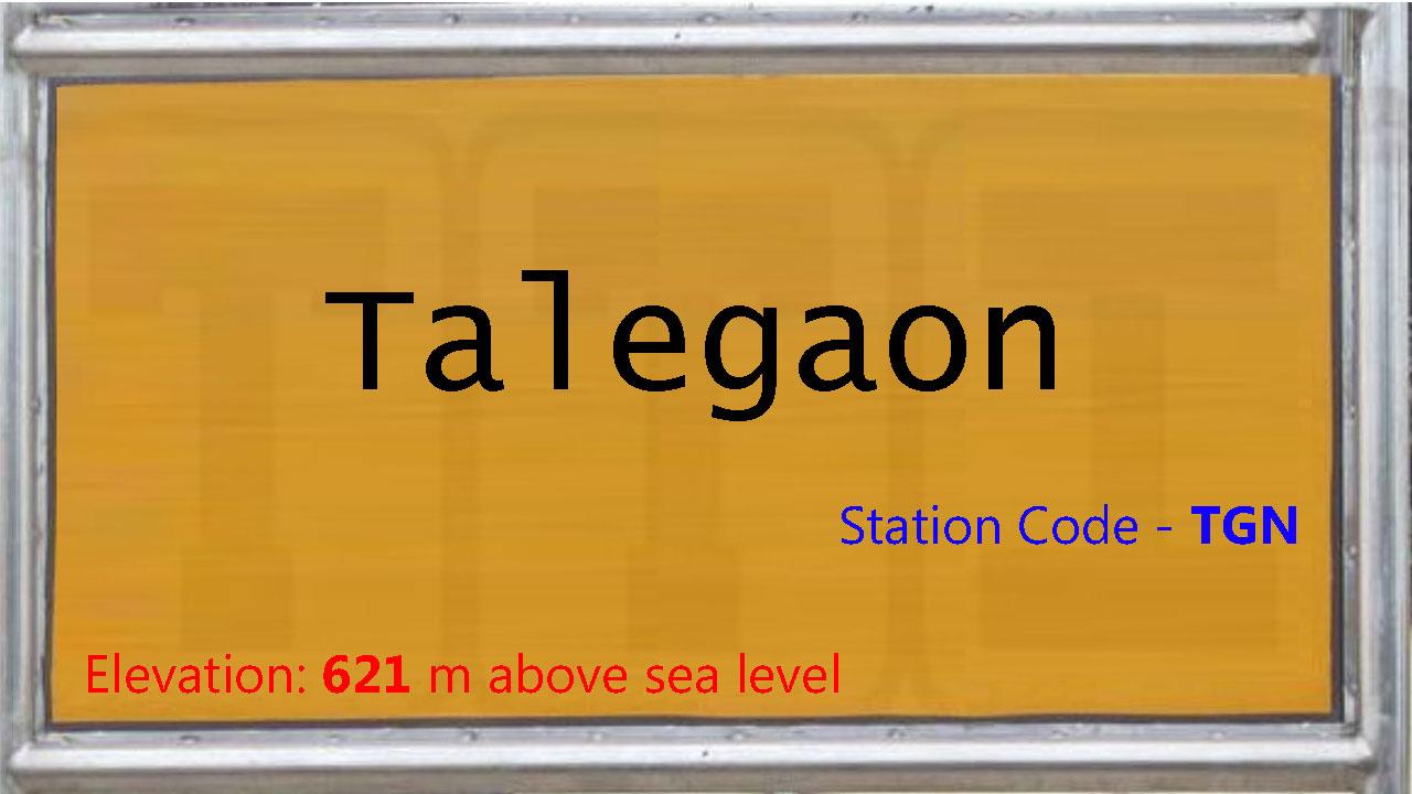 Talegaon