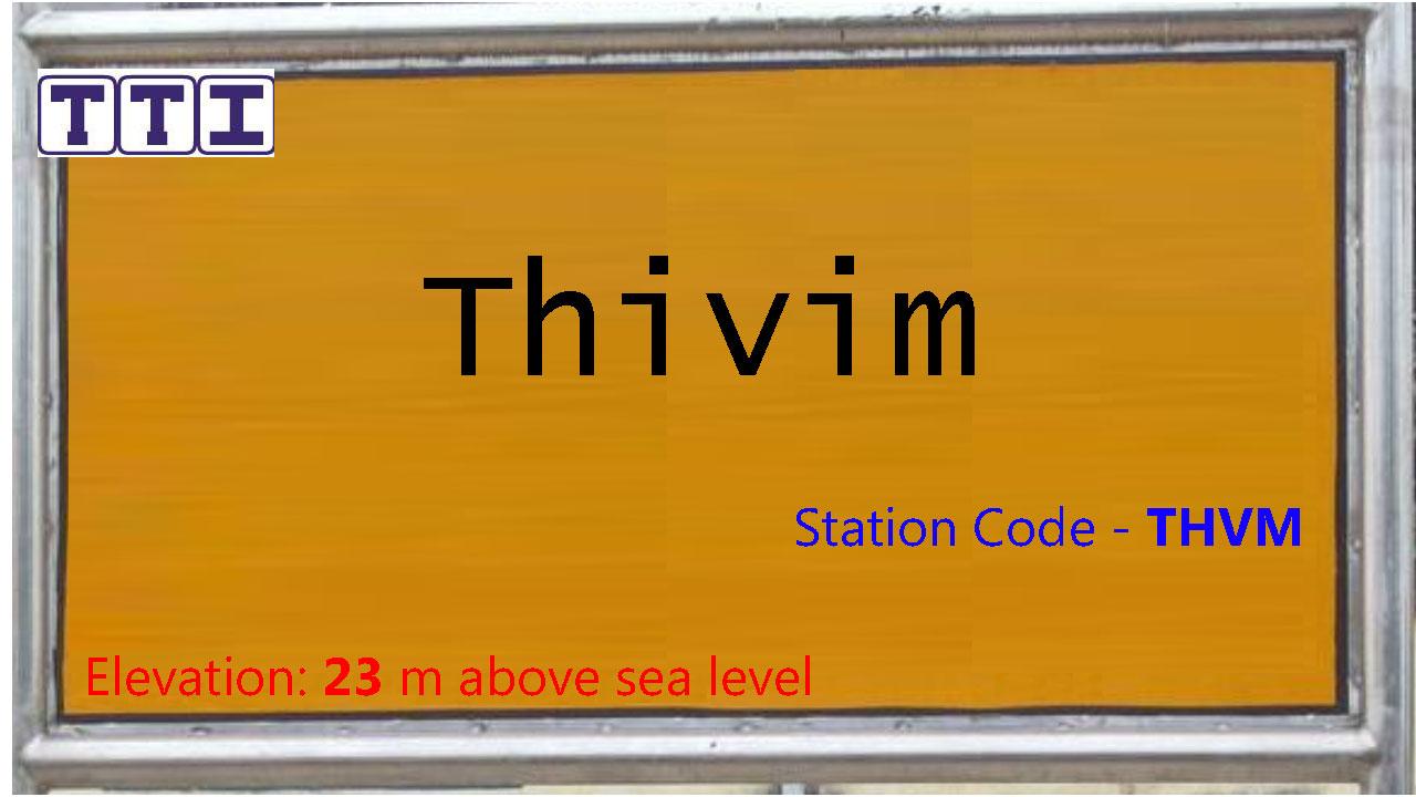 Thivim