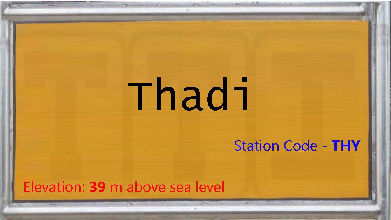 Thadi