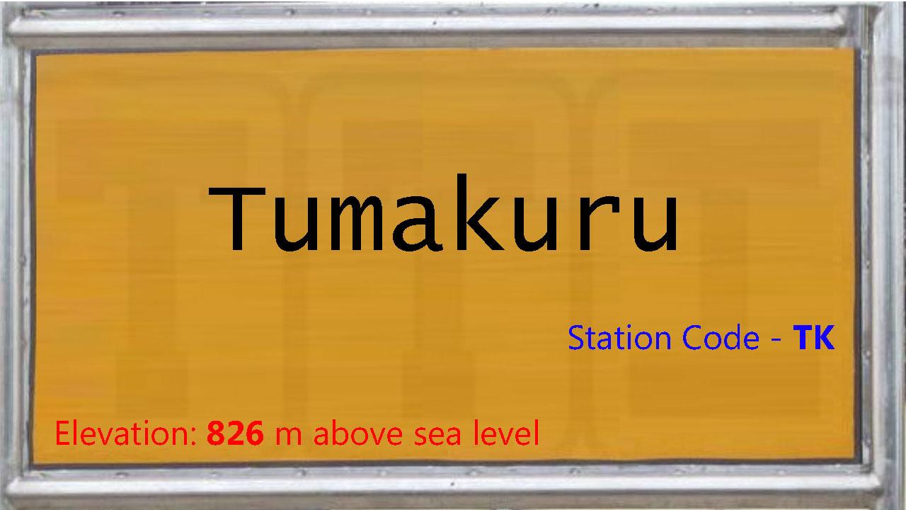 Tumakuru