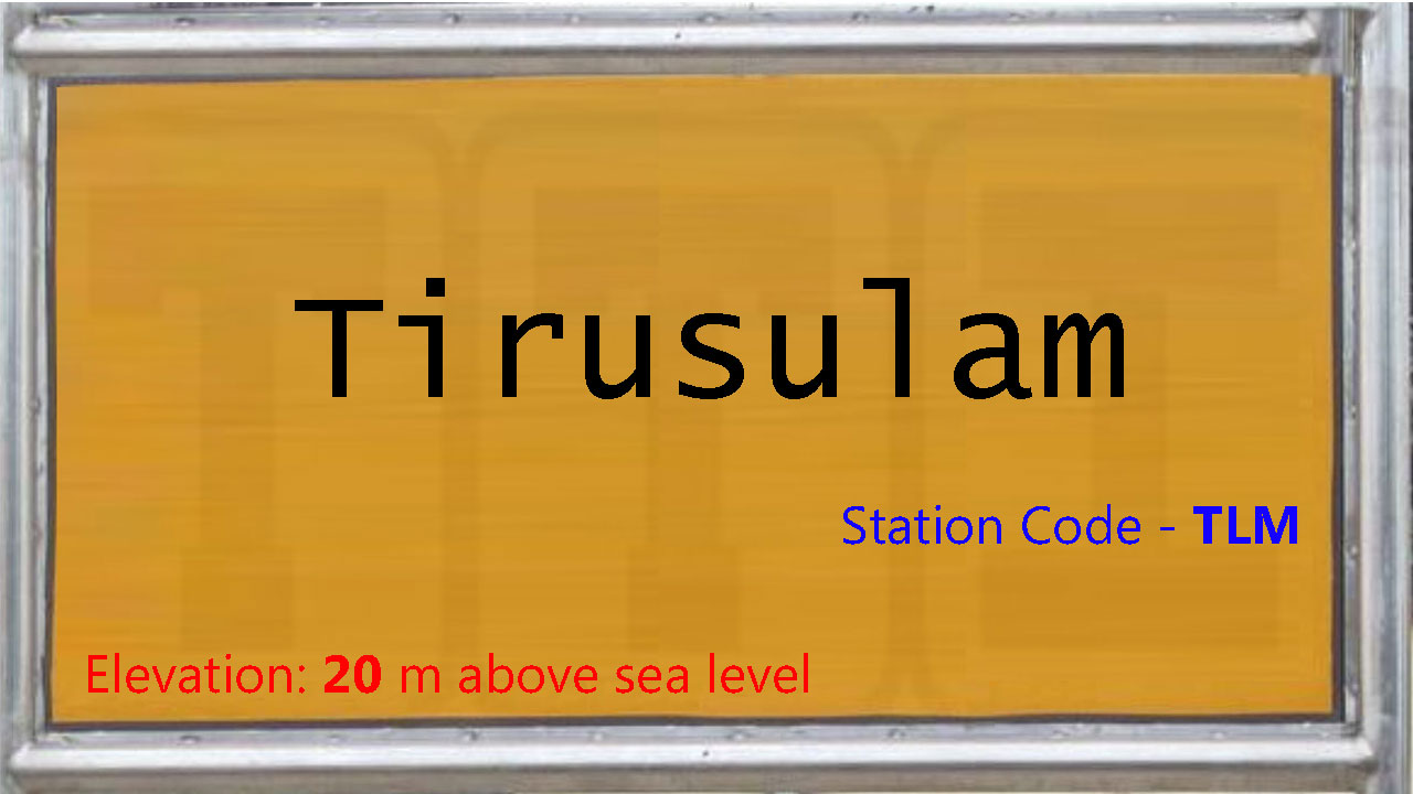 Tirusulam