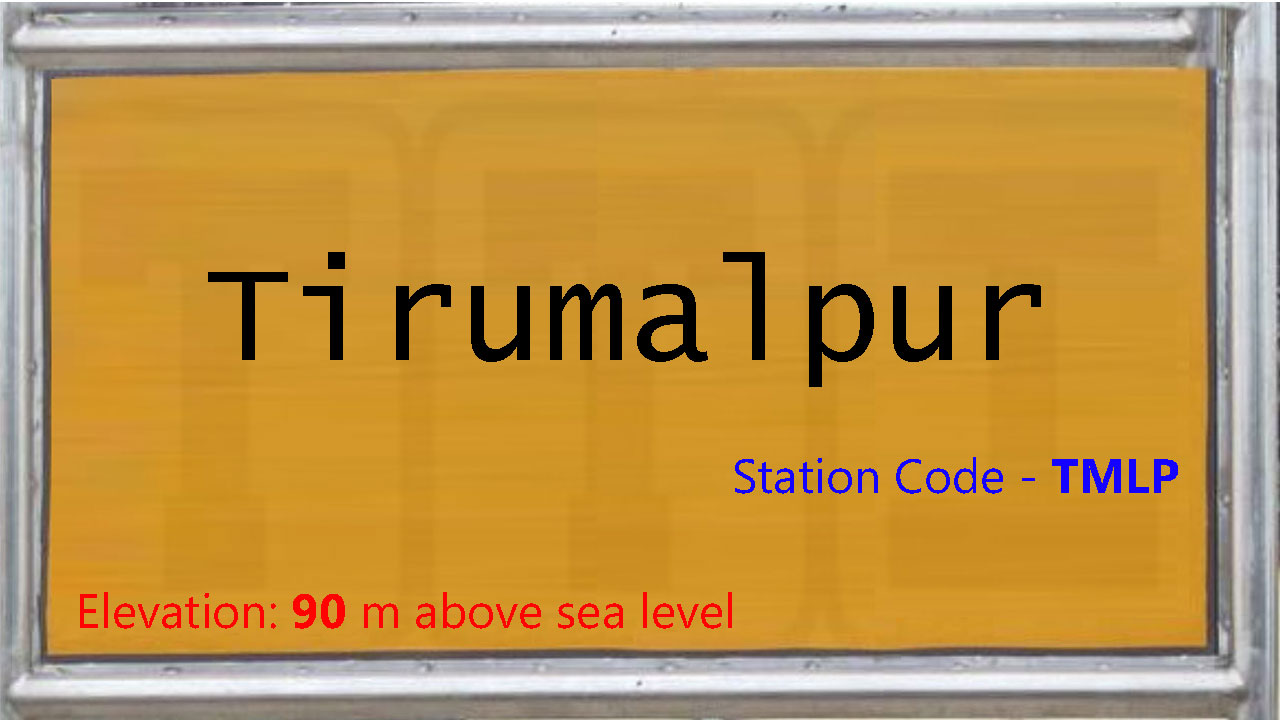 Tirumalpur